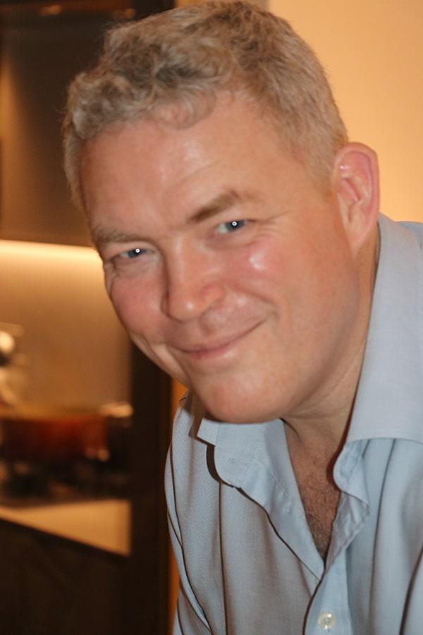 Marc Kleysman - Zaakvoerder Camerateam.be & Medi-Cine.eu