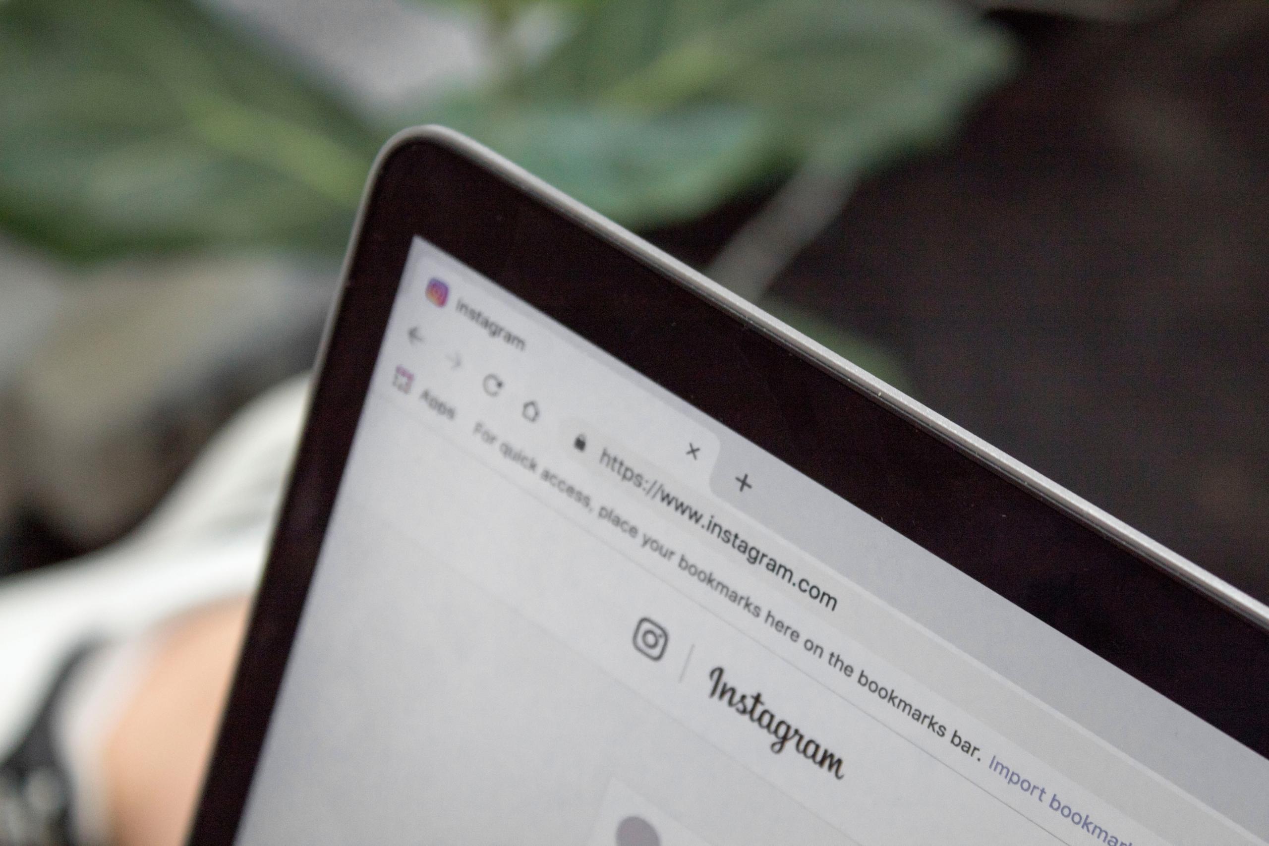 Video marketing online op Instagram