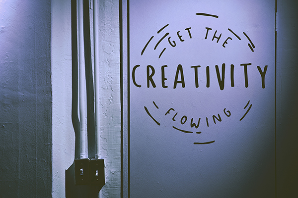 Get creativity flowing in your after movie